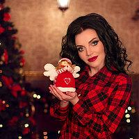 Portrait of a photographer (avatar) Алена Дерюшева (Alyona Deryusheva)
