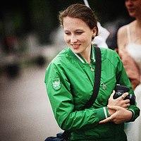 Portrait of a photographer (avatar) Анастасия Корнеенкова (Anastasiya Korneenkova)
