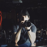 Portrait of a photographer (avatar) Джеджея Георгий (Georgy Dzhedzheya)