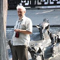 Portrait of a photographer (avatar) Виктор Величко