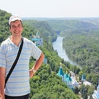 Portrait of a photographer (avatar) Юрий (yuriy)