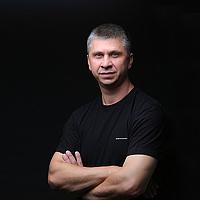 Portrait of a photographer (avatar) Олег (Oleg Shevelev)