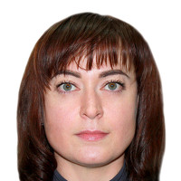 Portrait of a photographer (avatar) Евпалова Светлана (Svetlana Evpalova)