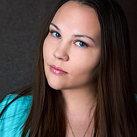 Portrait of a photographer (avatar) Жандарова Анюта