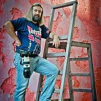 Portrait of a photographer (avatar) Александр Рыбаков (Alex Rybakov)