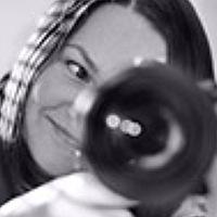 Portrait of a photographer (avatar) Зверькова Ирина ( Irina Zverkova )