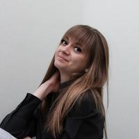Portrait of a photographer (avatar) Газукина Алёна (Alyona Gazukina)