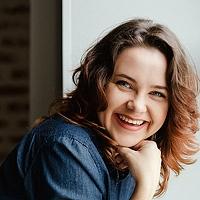 Portrait of a photographer (avatar) Лариса Михеева