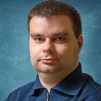 Portrait of a photographer (avatar) Андрей Наронский (Andrei Naronski)