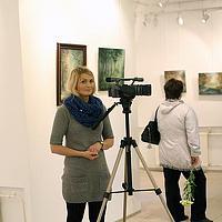 Portrait of a photographer (avatar) Irina Bazarova