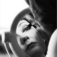 Portrait of a photographer (avatar) Nadezhda Javadova