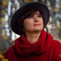 Portrait of a photographer (avatar) Галина (Galina )