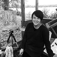 Portrait of a photographer (avatar) Алена Дроздова (Alena Drozdova)