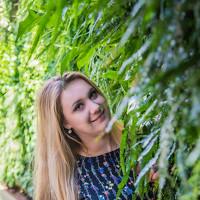 Portrait of a photographer (avatar) Анастасия (Anastasia Selivanova)