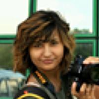 Portrait of a photographer (avatar) Елена Кадкина (Elena Kadkina)
