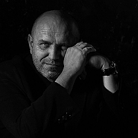 Portrait of a photographer (avatar) Безроднов Михаил (Mikhail Bezrodov)