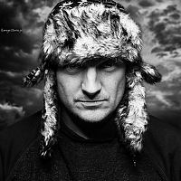 Portrait of a photographer (avatar) Damian Piórko (Damian Piorko)