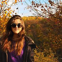 Portrait of a photographer (avatar) Валерия Карпинская (Valeriya Karpinskaya)