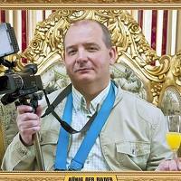 Portrait of a photographer (avatar) Tripolski Alexander (Alexander Tripolski)