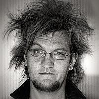 Portrait of a photographer (avatar) Александр Сницарь