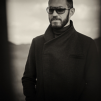 Portrait of a photographer (avatar) Александр Нассонов (Alexandr Nassonov)