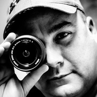 Portrait of a photographer (avatar) Peterson Azevedo