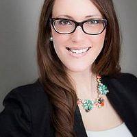 Portrait of a photographer (avatar) Amy Swan