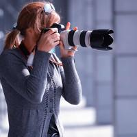 Portrait of a photographer (avatar) Duk Natali (Natali)