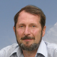 Portrait of a photographer (avatar) Александр Корнелюк (Alexander Kornelyuk)