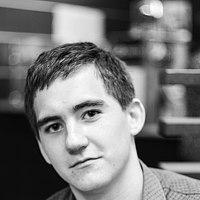 Portrait of a photographer (avatar) Дмитрий Грабинский (Dmitry Grabinsky)