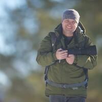 Portrait of a photographer (avatar) Жданов Дмитрий