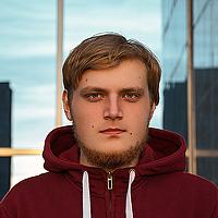 Portrait of a photographer (avatar) Nik Zapod