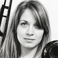 Portrait of a photographer (avatar) Анастасия Койчина (Anastasia Koichina)