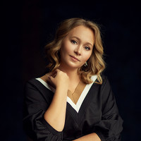 Portrait of a photographer (avatar) Елена Успенская (Elena Uspenskaya)