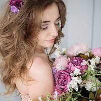Portrait of a photographer (avatar) Ирина Cергеенкова