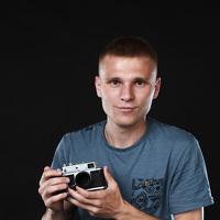 Portrait of a photographer (avatar) Девольт Антон (Devolt Anton)