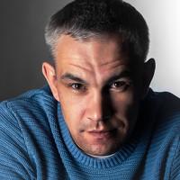 Portrait of a photographer (avatar) Гирев Дмитрий (Dmitry Girev)