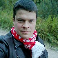 Portrait of a photographer (avatar) Трофимов Андрей