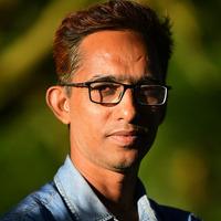 Portrait of a photographer (avatar) Mahbubur Rahman