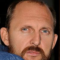 Portrait of a photographer (avatar) Сергей Власов ( Sergey Vlasov)