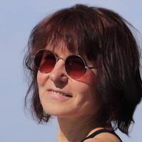 Portrait of a photographer (avatar) Liudmila Drake