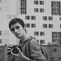 Portrait of a photographer (avatar) Эдуарод Беретарь (Edward Beretar)