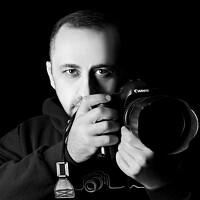 Portrait of a photographer (avatar) Virabyan Sargis (Sargis Virabyan)