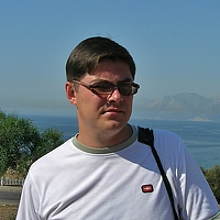 Portrait of a photographer (avatar) Михаил Жолобов (Mikhail Zholobov)