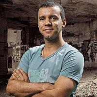Portrait of a photographer (avatar) André Souza Ferreira