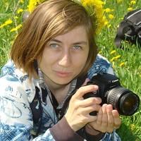 Portrait of a photographer (avatar) Wintrich Irina (Irina Wintrich)