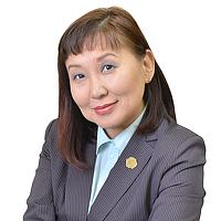 Portrait of a photographer (avatar) Лариса Баканова (Larisa Bakanova)
