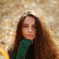 Portrait of a photographer (avatar) Umarova Sayyora (Sayyora Umarova)