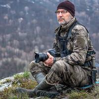Portrait of a photographer (avatar) Евгений Бочкарев