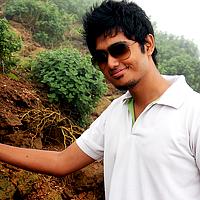 Portrait of a photographer (avatar) Punith Kumar (Punith K Shiva)